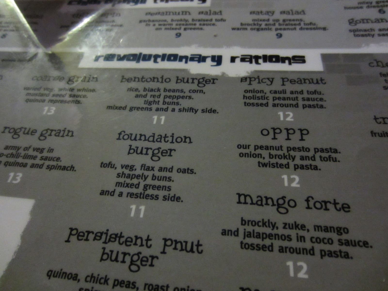 Foundation- I Want Nachos With a Side of Hipster, Please