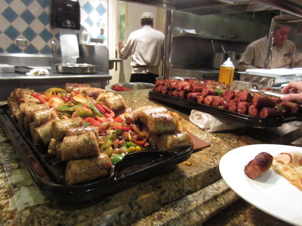 the bellagio buffet las vegas eat all the king crab eating rh eatingwithkirby com bellagio buffet dinner menu bellagio buffet dinner price