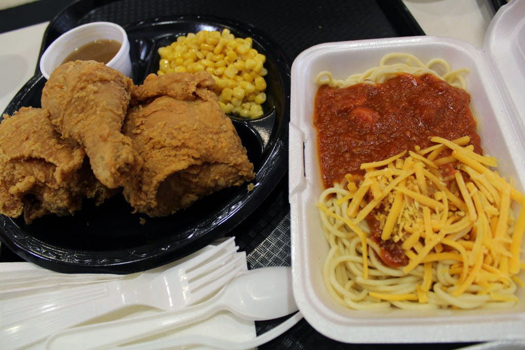 Jollibee Filipino Fast Food For The Win Eating With Kirby