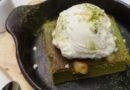 Sinmei Tea (Hong Kong) – Irresistible Hot Matcha Brownie Skillet