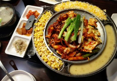 Ta Bom Korean Cuisine – As Authentic As It Gets