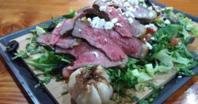 Caveman Cafe – Paleo, Gluten Friendly, Low Carb and Delicious
