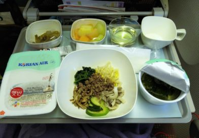 What To Expect When Traveling with Korean Air