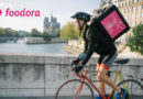 My Foodora Experience – Deliver Anywhere