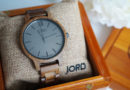 Jord Watch Giveaway and Product Review