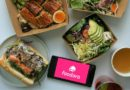 Foodora – Area Expansion and Free Delivery till April 30th!