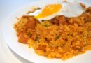 Easiest Kimchi Fried Rice Recipe
