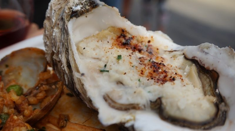 2017 BC Shellfish and Seafood Festival: Recap
