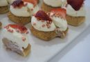 Wild Sweets – Extravagant Cream Puffs and Chocolate Iced Tea