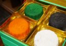 TWG Tea Salon & Boutique – Lotus Jade Tea Mooncake Collection Available Now