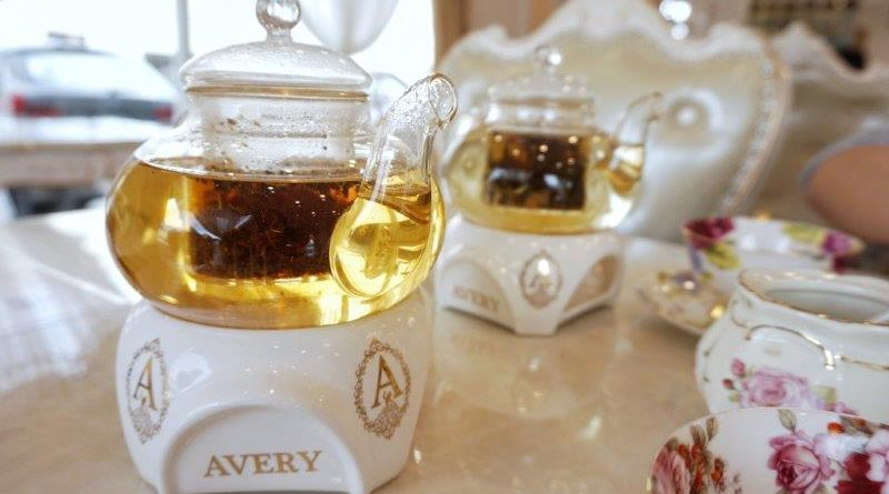 Avery Cakes & Tea House (Richmond) – High Tea Service Leaves Much to Be Desired
