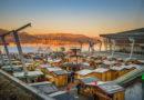 Vancouver Christmas Market Open Now Until Dec 24th, 2017