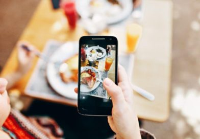 5 Truths About Being a Food Blogger/Instagrammer
