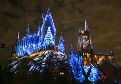 Top 5 Things to See at the Wizarding World of Harry Potter
