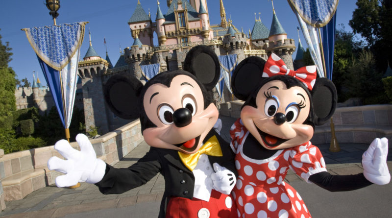 5 Things You Need To Know Before Going to Disneyland
