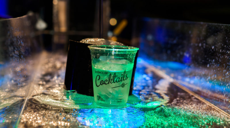 Science of Cocktails Back Again on February 8