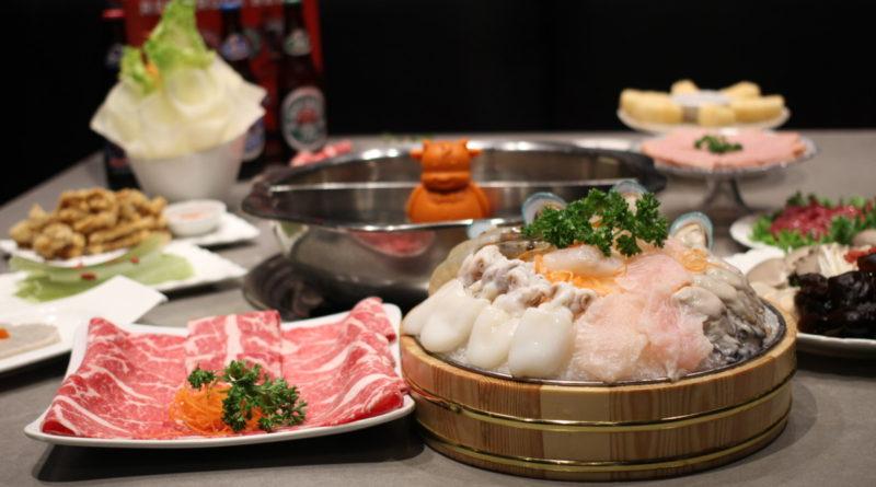 Liuyishou HotPot Week – Great Value Great Food