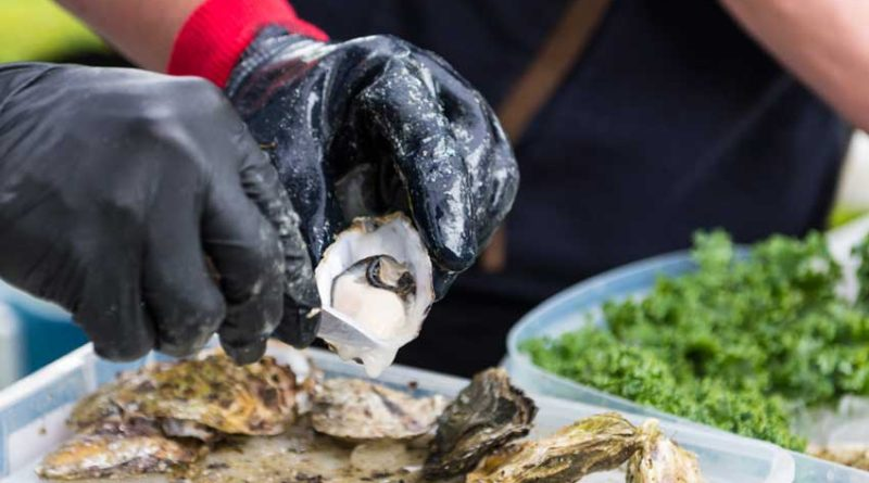 Tickets On Sale Now for BC Seafood Festival (June 8-17, 2018)
