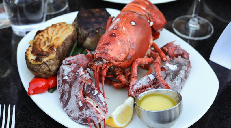 The Keg Lobster Summer is BACK for a Limited Time