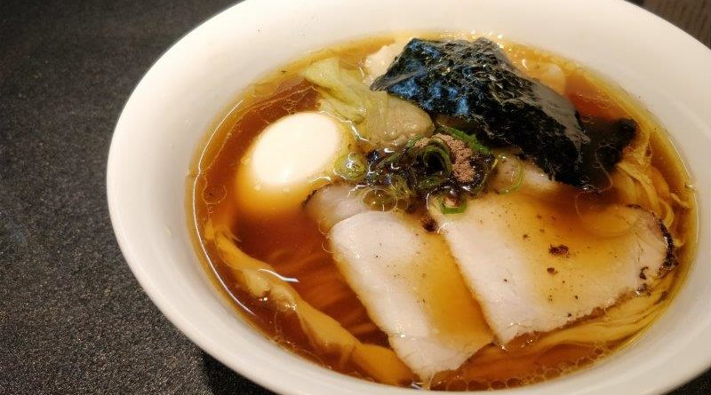 Tsuta Michelin Starred Ramen (Tokyo) – Worth the Hype?! Plus a Guide on How to use their Ticket System