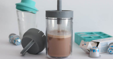 Nespresso Iced Espresso Review – Ispirazione Shakerato and Ispirazione Salentina
