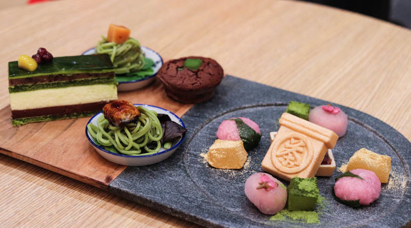 [Sneak Preview] First Tsujiri Japanese Matcha Cafe in Vancouver + Full Menu