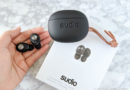 Sudio Earphones Tolv Review + 15% Discount Code!