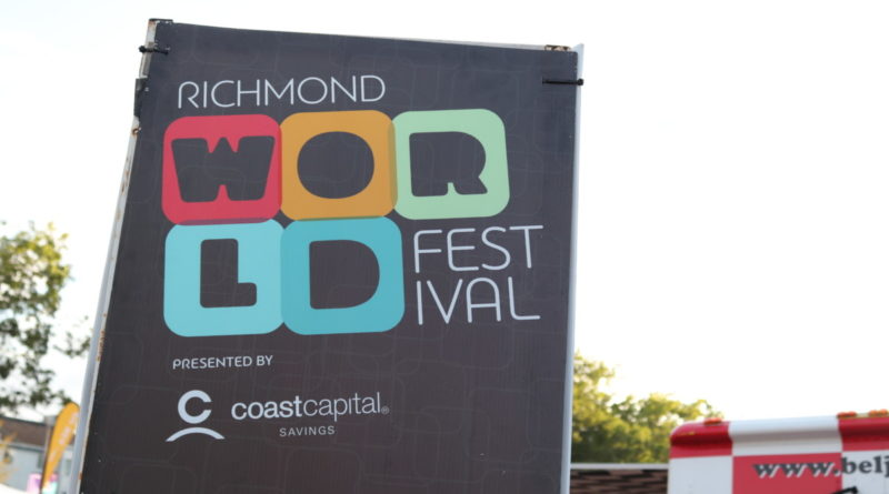 Top 5 Things You Must Do at The Richmond World Festival