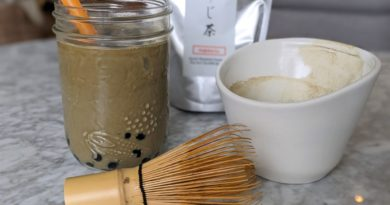 Hojicha Co. – Product Review and Hojicha Recipe Ideas