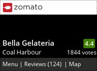 Bella Gelateria - Old-World Handcrafted Gelato on Urbanspoon