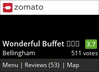 Wonderful Buffet 王德福 on Urbanspoon
