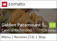 Golden Paramount Seafood Restaurant 金百樂海鮮酒家 on Urbanspoon