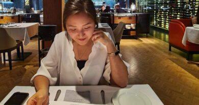 Elisa – Best Steakhouse in Vancouver?
