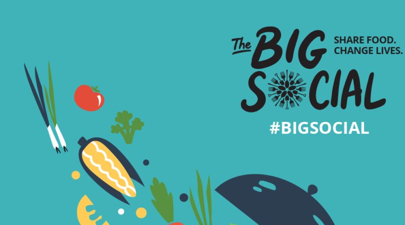The Big Social National Fundraiser Arrives this October 2021!